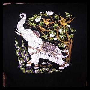 Other - Thailand tee shirt